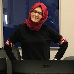 Seyma Yucer