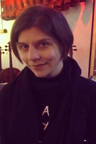 Jana Bacevic