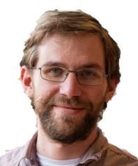 Martin Mangler