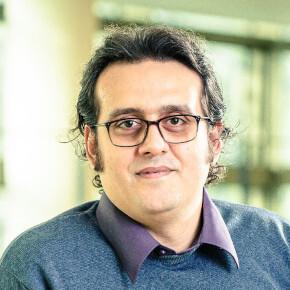 Amir Atapour-abarghouei
