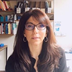 Marcela Andrea Cazzoli