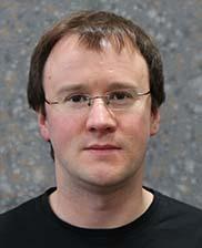 Tim Butterley