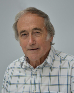 David Budgen