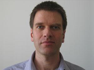 Charles Fernyhough