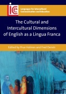 Image: The cultural and intercultural dimensions of English as a lingua franca