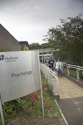 Department of psychology contact us durham university - Durham university international office ...