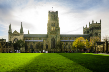 Image of Durham Cathedral