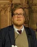 Stephen Ashe