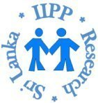 IIPP Research Sri Lanka Logo