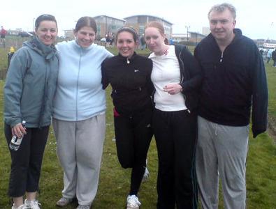 Sport Relief 2008