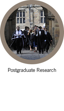 Link to Postgraduate Research