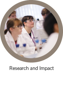 Link to Research and Impact
