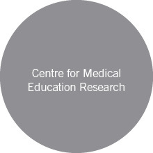 Link to Centre for Medical Education Research