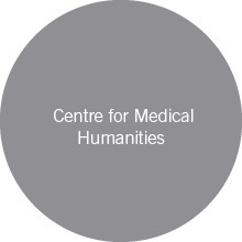 Link to Centre for Medical Humanities
