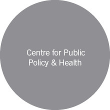 Link to Centre for Public Policy and Health