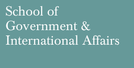 School of Government & International Affairs
