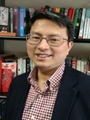 Gordon C.K. Cheung