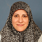 Marzieh Kouhi-Esfahani