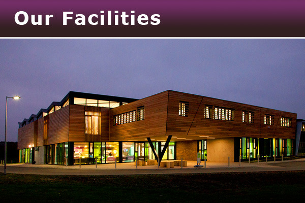Colleges And Wider Student Experience Facilities