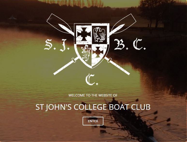 St John's College Boat Club website