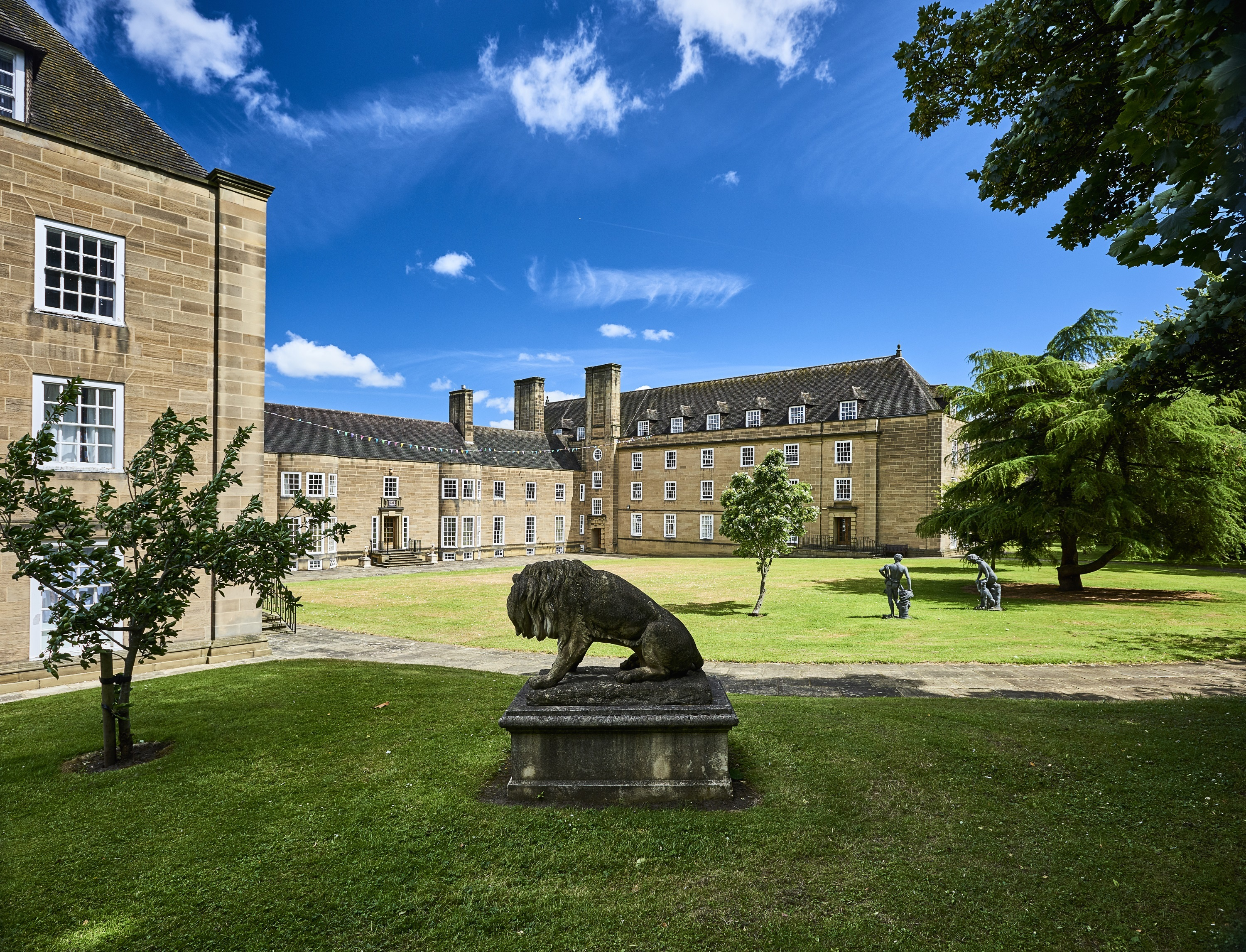 St Mary College >> St Mary S College Undergraduate Life Durham University