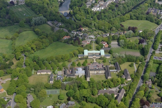 St Mary 39 S College Location Durham University
