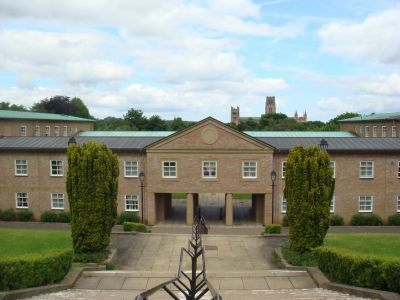 St Mary S College Location Amp Buildings Durham University