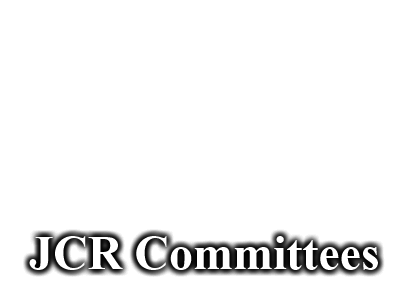 JCR Committees