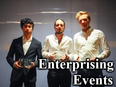 Enterprising Events