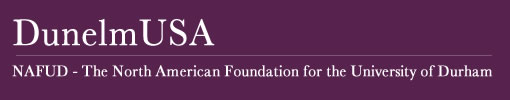 DunelmUSA - The North American Foundation for the University of Durham