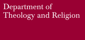 Department of Theology and Religion