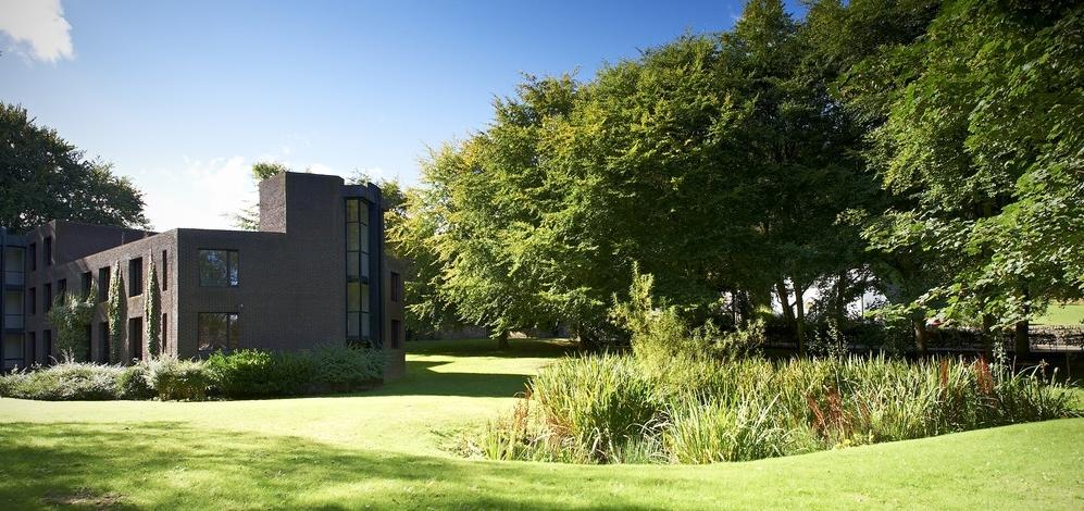 Trevelyan College Durham University