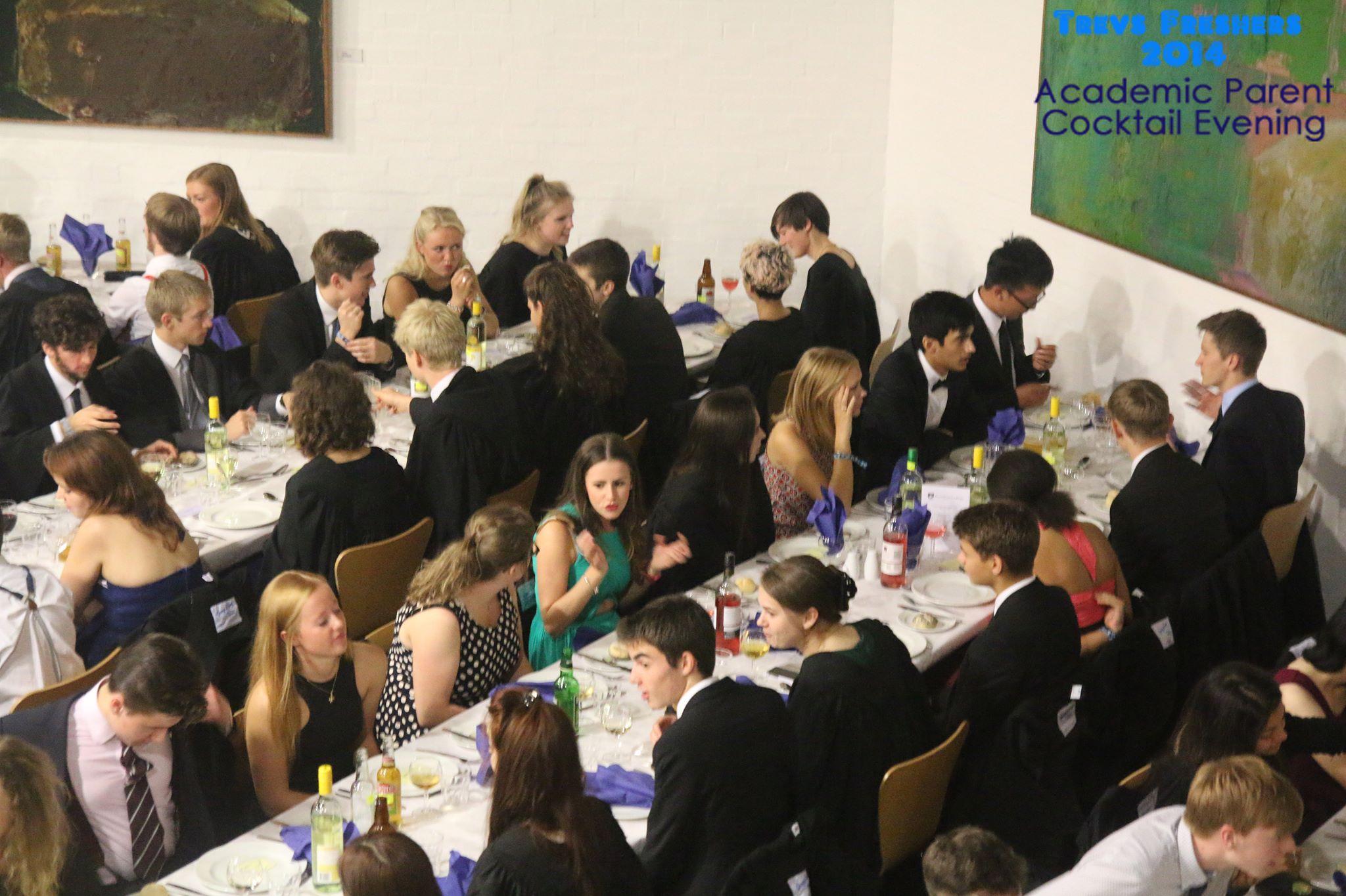 Trevelyan college reunions events durham university - Durham college international office ...