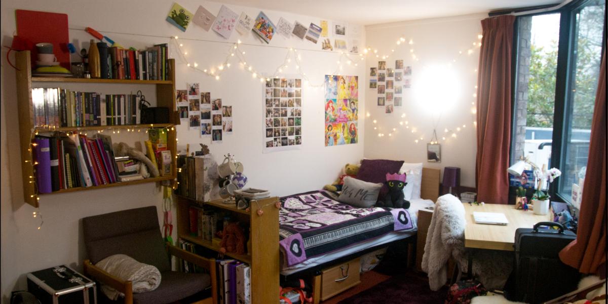 Durham Colleges Student Room
