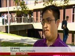 Colleges and accommodation durham university - Durham university international office ...