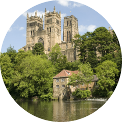 Study Durham City Durham University