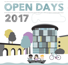 Open Days Durham University