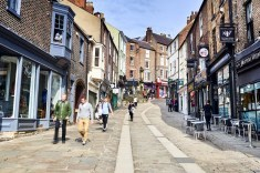 Study : Self-Guided Tour - Durham University
