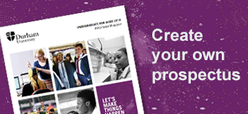 Create Your Prospectus