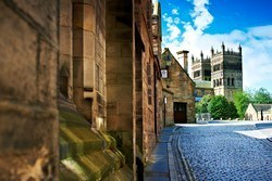 Study Self Guided Tour Durham University