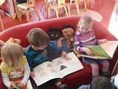 Welcome To Durham University Day Nursery