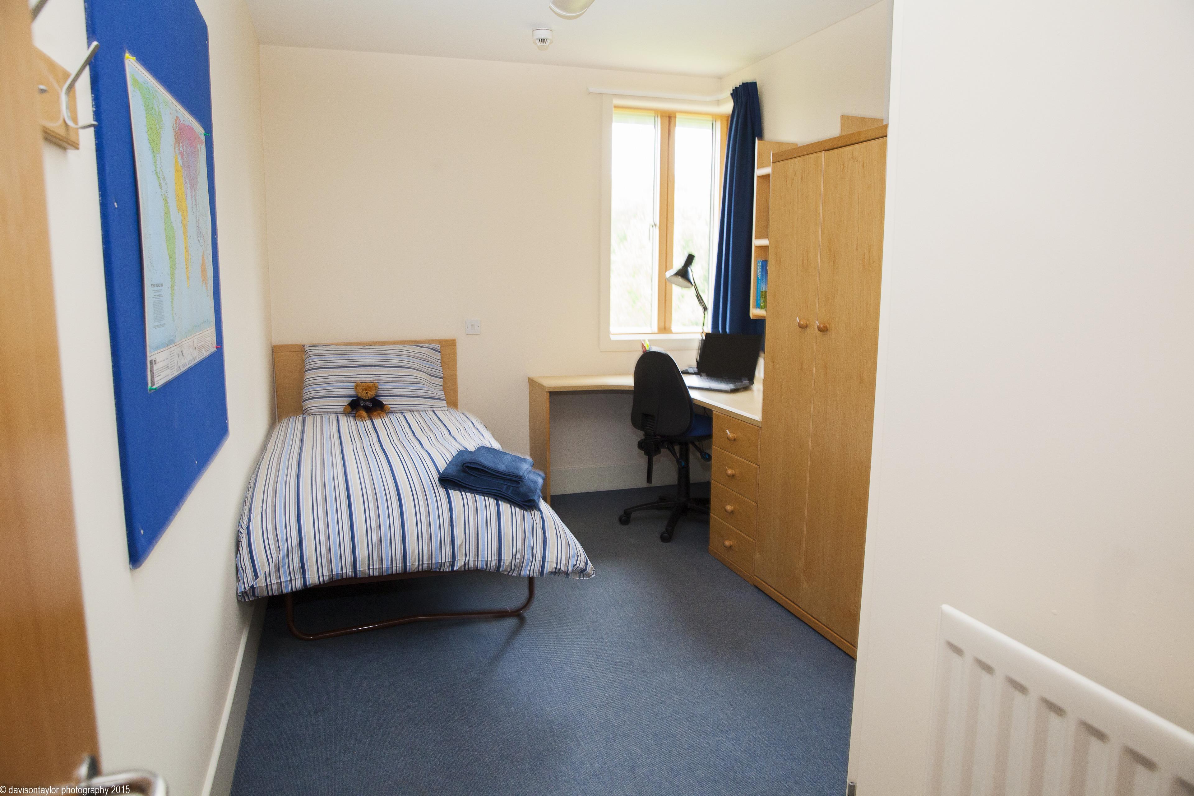 Ustinov College Accommodation Durham University