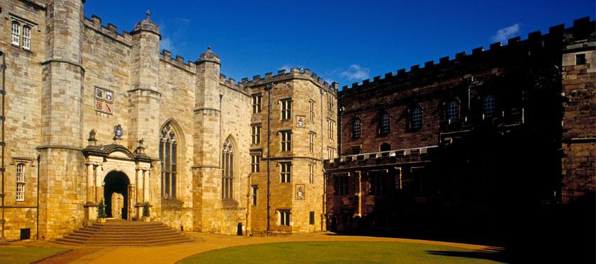 Durham Castle Museum : Event details - Durham University