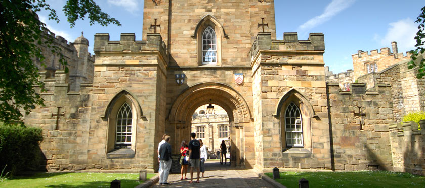 Durham Castle Museum Access And Facilities Durham