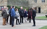 Group Visits to Durham Castle