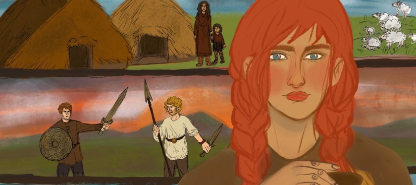 Prehistoric Pioneers: a journey through life in Bronze Age Britain