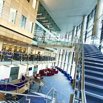 Durham University Library Durham University