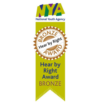 Hear by Right Bronze Award