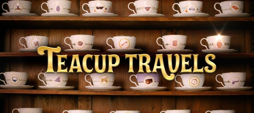 Teacup Travels Trail