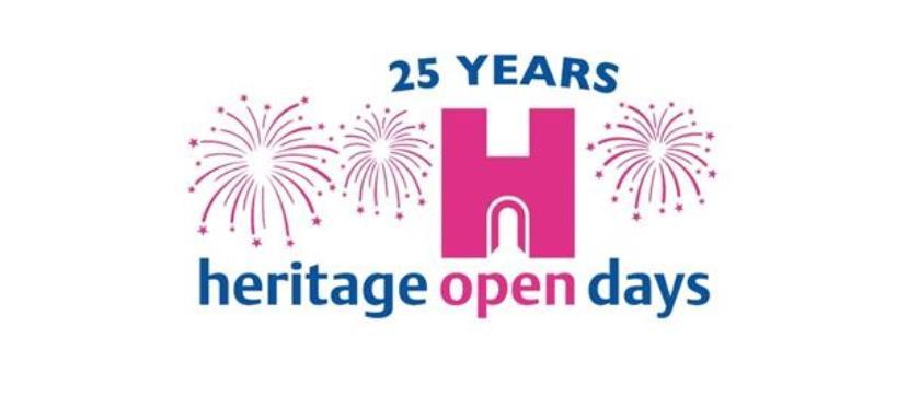 Heritage Open Days: Tours